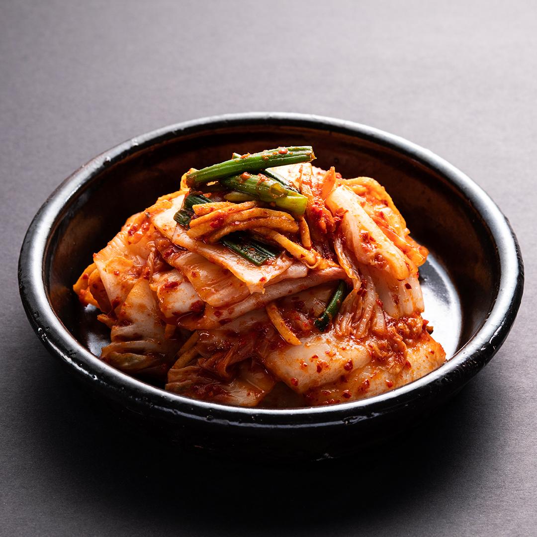 Pre-cut Cabbage Kimchi (맛김치)